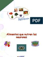 Alimentos Que Nutren La Mente