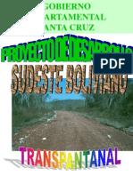 Transpantanal_Presentación