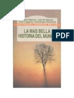 Hubert Reeves Et Al - La Mas Bella Historia Del Mundo