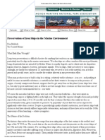 Preservation of Iron Ships in the Marine Environment.pdf
