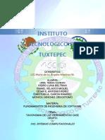 taxonomiadelasherramientascase-120907122142-phpapp01