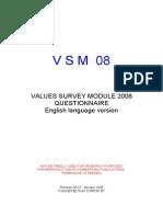 VSM08English (1)