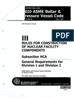 2.III-RULES FOR CONSTRUCTION OF NUCLEAR FACILITY COMPONENTS Subsection NCA  General Requirements .pdf