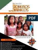 Sobre Futuro Del Manu Boletin Dominicos Abril 2013