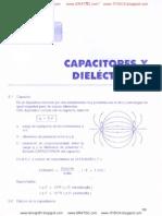 Cap 5 Capacitores y Dielectricos