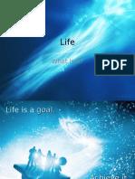 Life (PowerPoint)