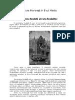 Www.clopotel.ro - Literatura Franceza in Evul Mediu