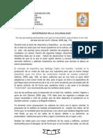 ensayo de filosfía colombiana