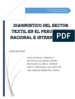 Diagnostico Textil