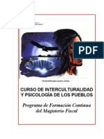 INTERCULTURAL Y PSICOLOGÍA ultima version