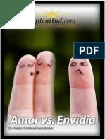 Amor vs Envidia