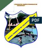 Logotipo Del Proyecto
