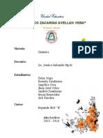 Unidad Educativa Francisco Avellan