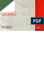 Manual de Instrucciones MOTOROLA DROID 2 GLOBAL S