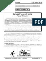 II BIM - 1ero. - FIS - Guía Nº 7 - Trabajo Mecánico (W)