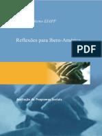 Caderno EIAPP Programas Sociais