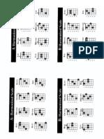Arpeggios - Harmonization of All Keys - Bass[1]