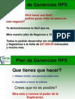 Plan RPS 10 Meses