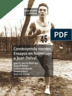 Construyendo Mentes Ensayos en Homenaje a Juan Delval