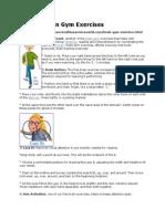 10freebraingymexercises