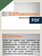 Edificaciones Maria Cotes