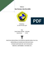 Referat Mata Keratitis dan ulkus Kornea.doc