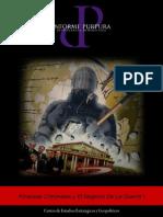 Revista Informe Purpura