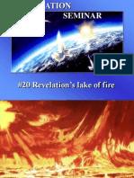 20--Revelation's Lake of Fire