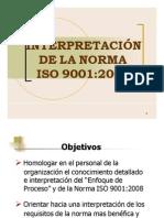 Cursos Interpr Norma 9001 2008