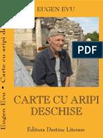 Eugen Evu - Carte Cu Aripi Deschise