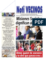NOTIVECINOS Nº 84
