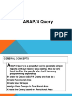 ABAP_Query.ppt