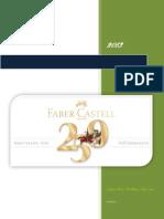 Productividad Faber Castel