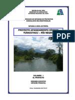 Perfil Rio Negro