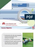 3 WCDMA RNP Fundamental ISSUE1.0.ppt