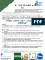Trade Payments Specialist Job Description.doc