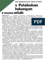 Otoritas Pelabuhan minta dukungan pemerintah.pdf