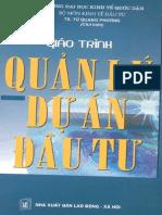 Giao Trinh Nguyen Ly Du an Dau Tu 6214