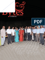 Bits and Bytes - October 2013