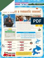 JR Hokkaido Mail Magazine - October 2013