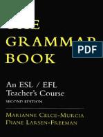 The Grammar Book An ESLEFL Teacher's Course, Second Edition[A4].pdf