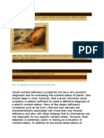 FERTI - [   1 ] Tutorial - [   3 ] Symptoms of Deficiency in Essential Minerals.doc
