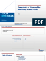 Opportunity in the Indian Woodworking Machinery Market_Feedback OTS_2013.pdf