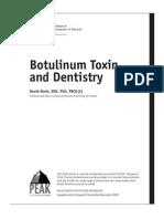 PEAK_Botulinum_Toxin_and_Dentistry.pdf