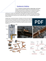 Exothermic Welding clable to steel connection.pdf