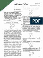 tilidine - Satzinger's patent