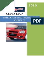 Inyeccion Electronica Chevi C2