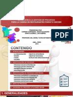 Pardos BPM