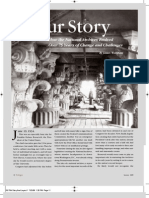 Prologue Magazine - Our Story