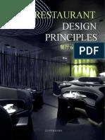 100 Restaurant Design Principles